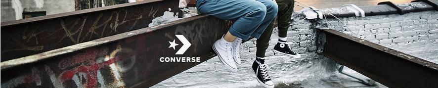 Converse jetzt im SportScheck Online Shop kaufen