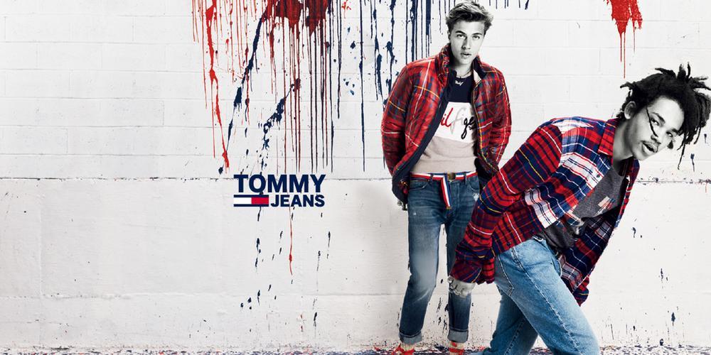 Tommy Hilfiger Herren