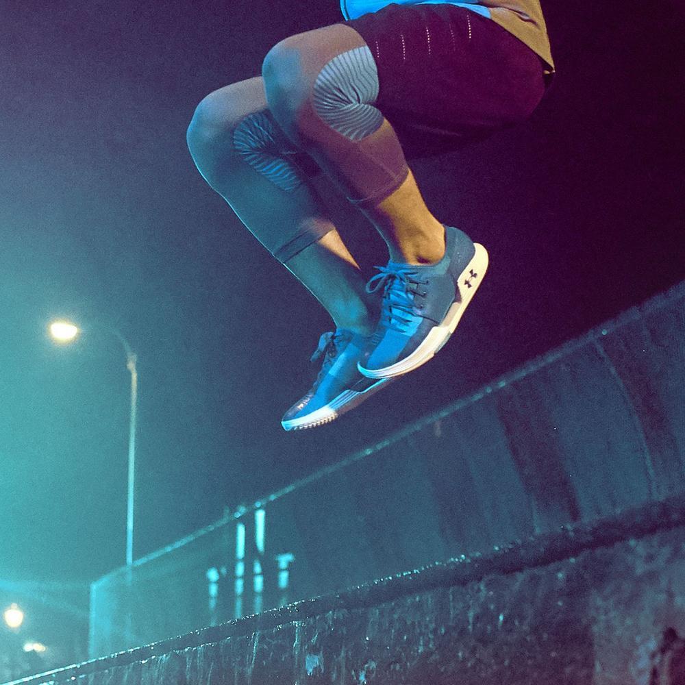 UA Schuhe