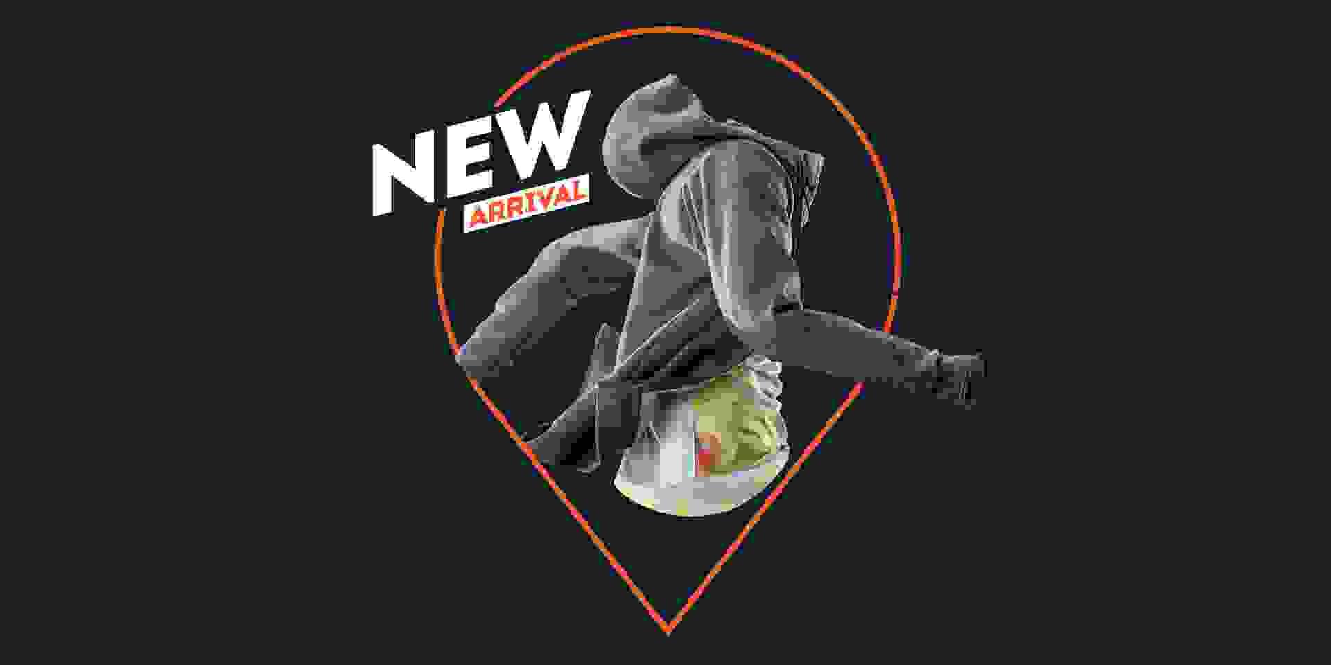 New Arrival Streetwear