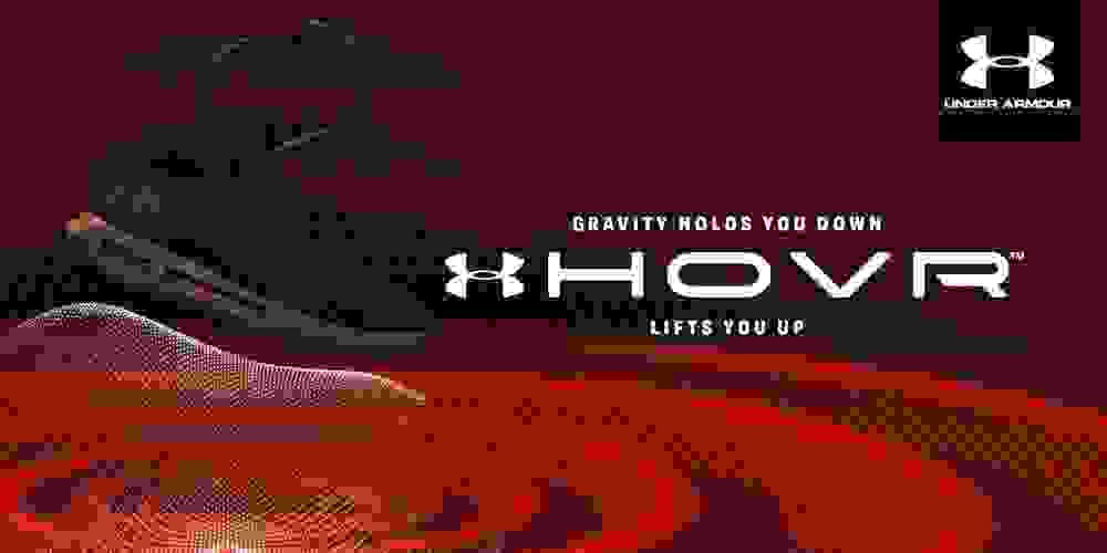 Under Armour HOVR
