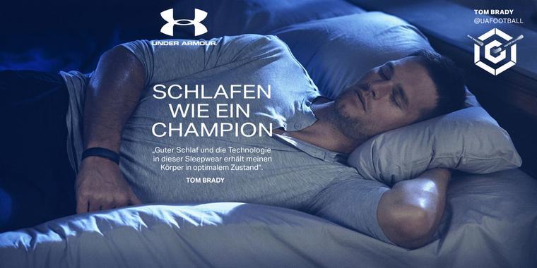 UA Sleepwear