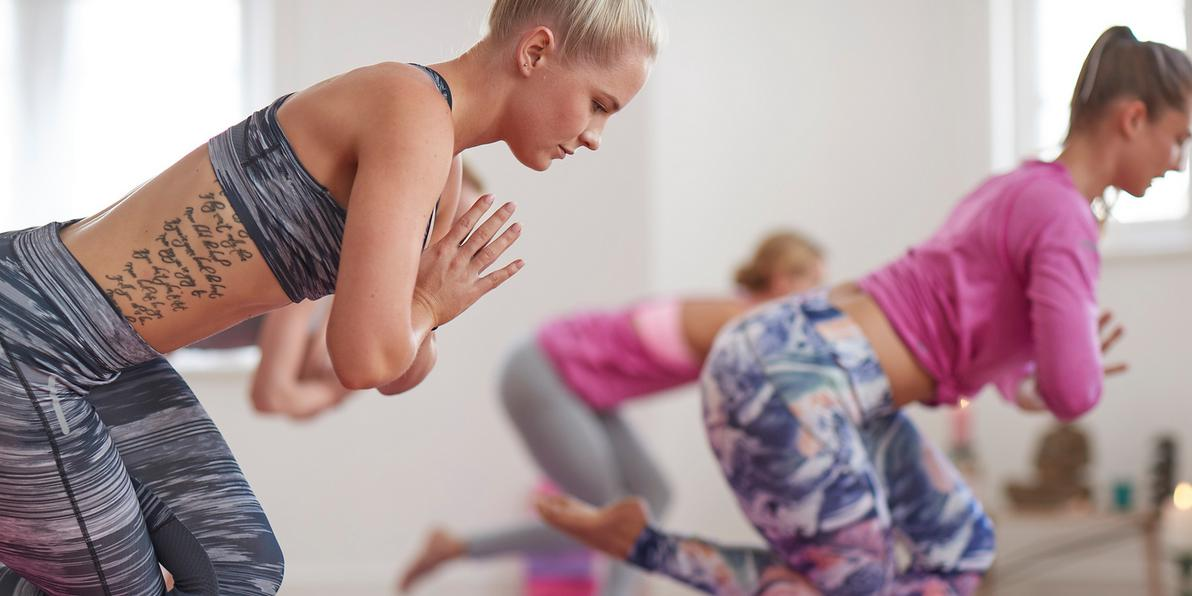 unifit Yoga