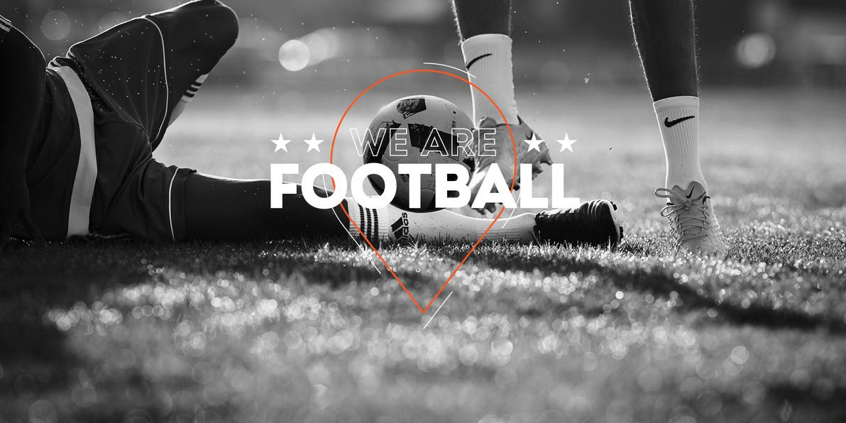 Zum Fußball-Sortiment