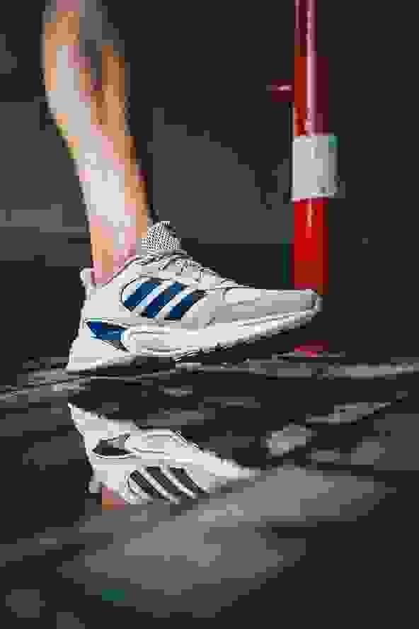adidas 90s Valasion Sneaker Herren trace khaki im Online Shop von SportScheck kaufen