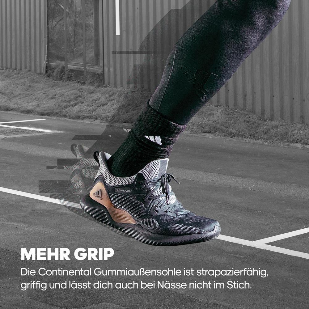 adidas Alphabounce Grip