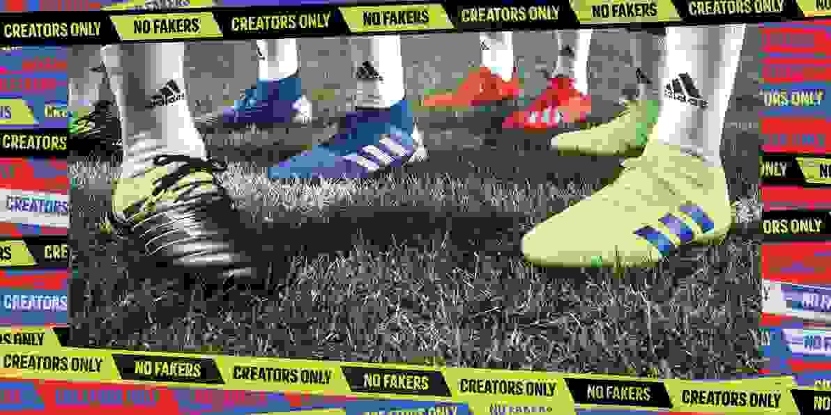 Adidas Fußballschuhe Initiator Pack