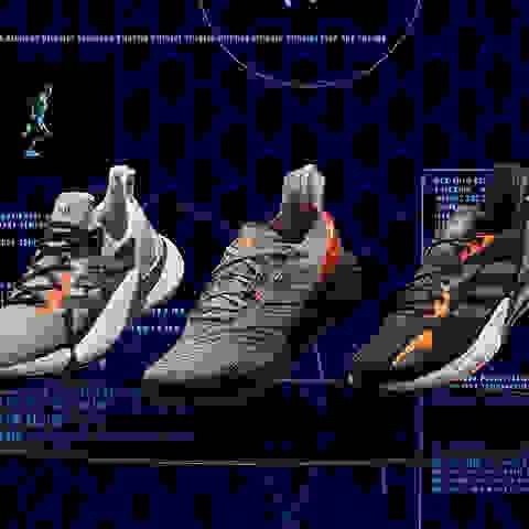 adidas 4D Family Sneaker