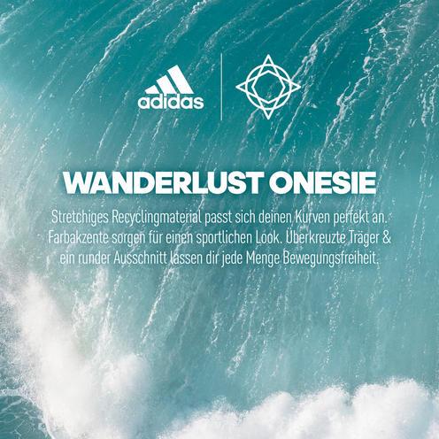 adidas Wanderlust Onesie