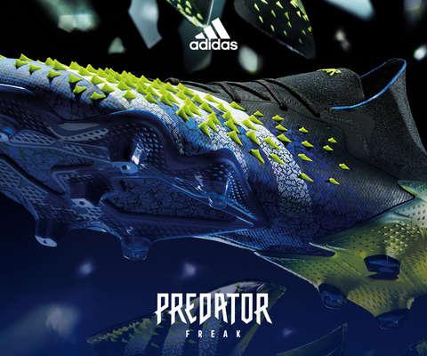 adidas Predator Fußballschuhe