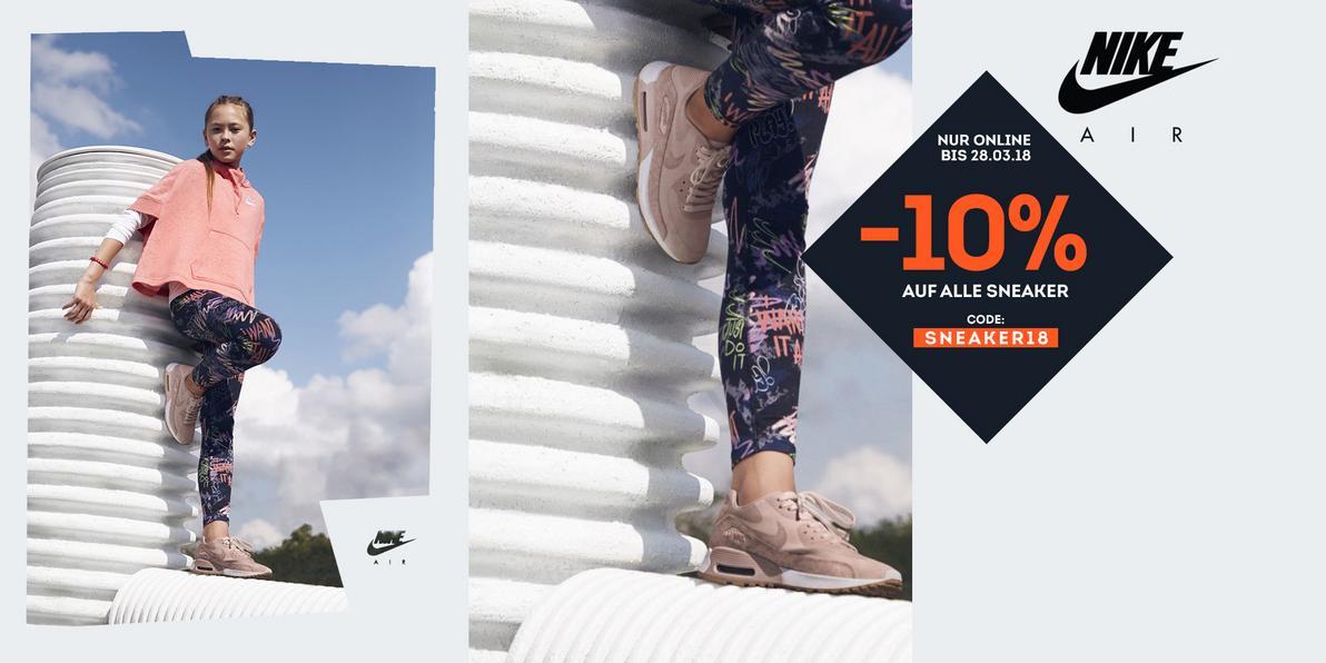 WKZ Airmaxday Sneaker