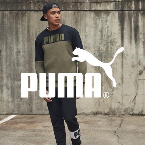 Puma Herren