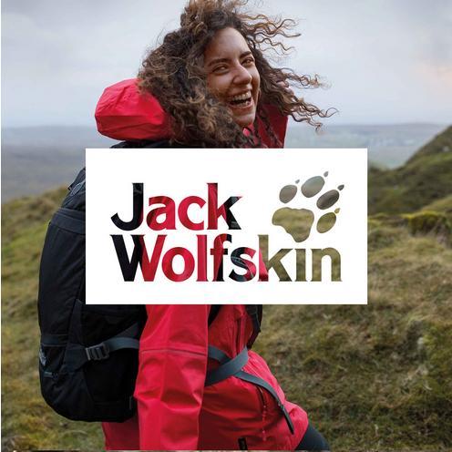 Jack Wolfskin Damen
