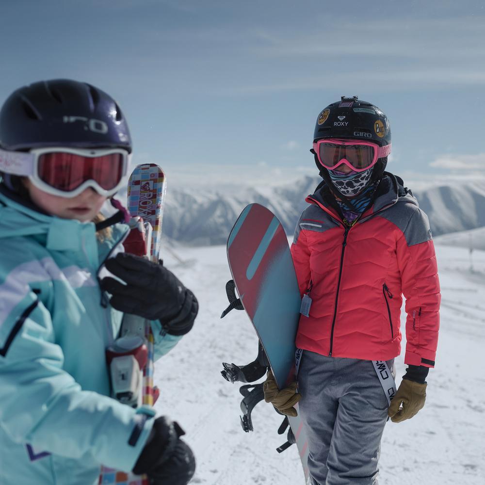 Snowboard Kinder