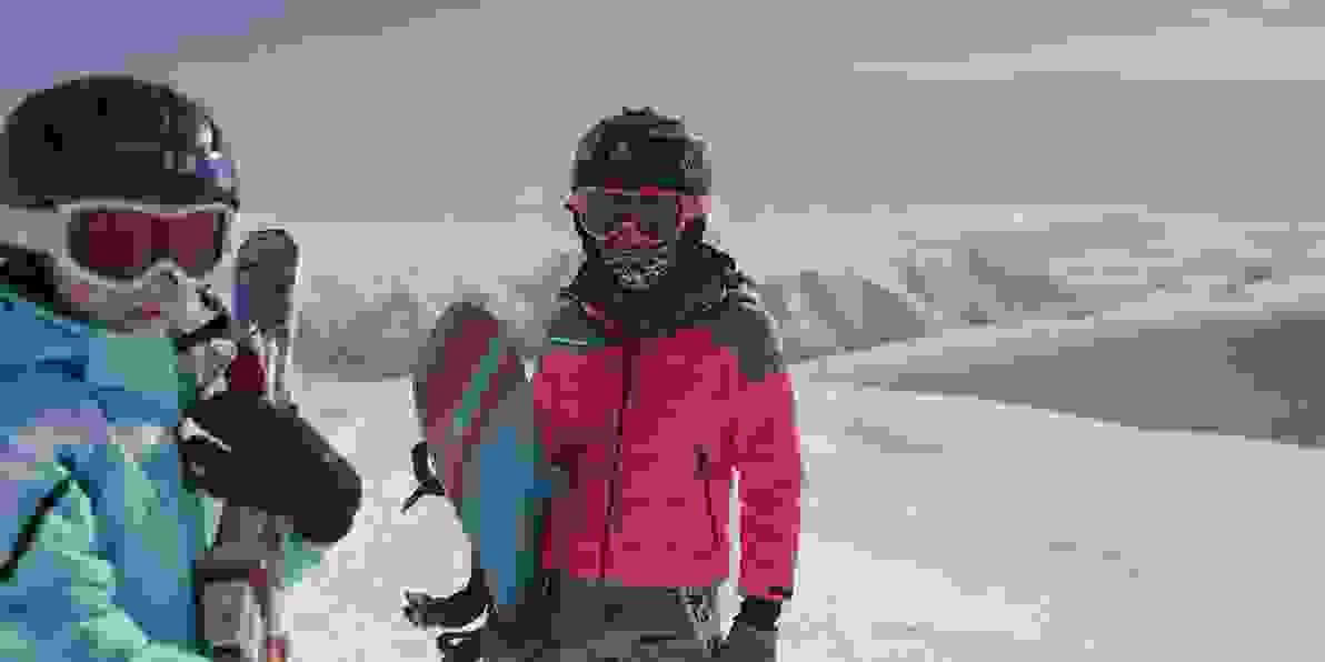 Snowboardbekleidung und Snowboardausrüstung für Kinder bei SportScheck kaufen