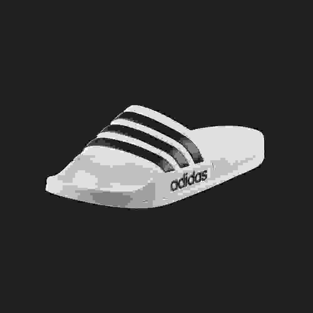 Zu den Schuhen