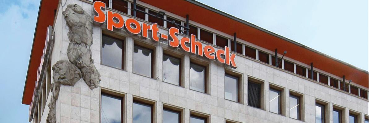 SportScheck Bielefeld