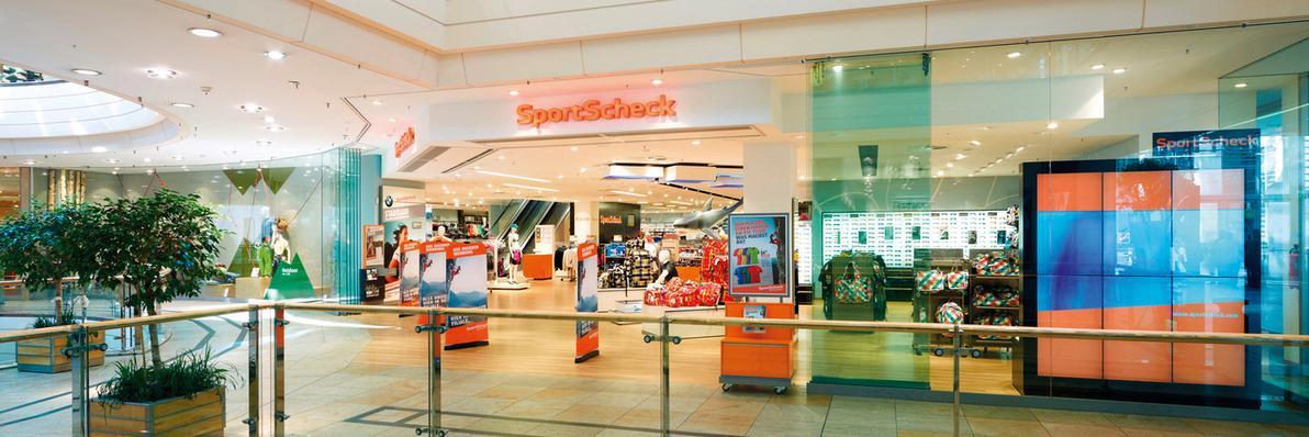 SportScheck Dresden