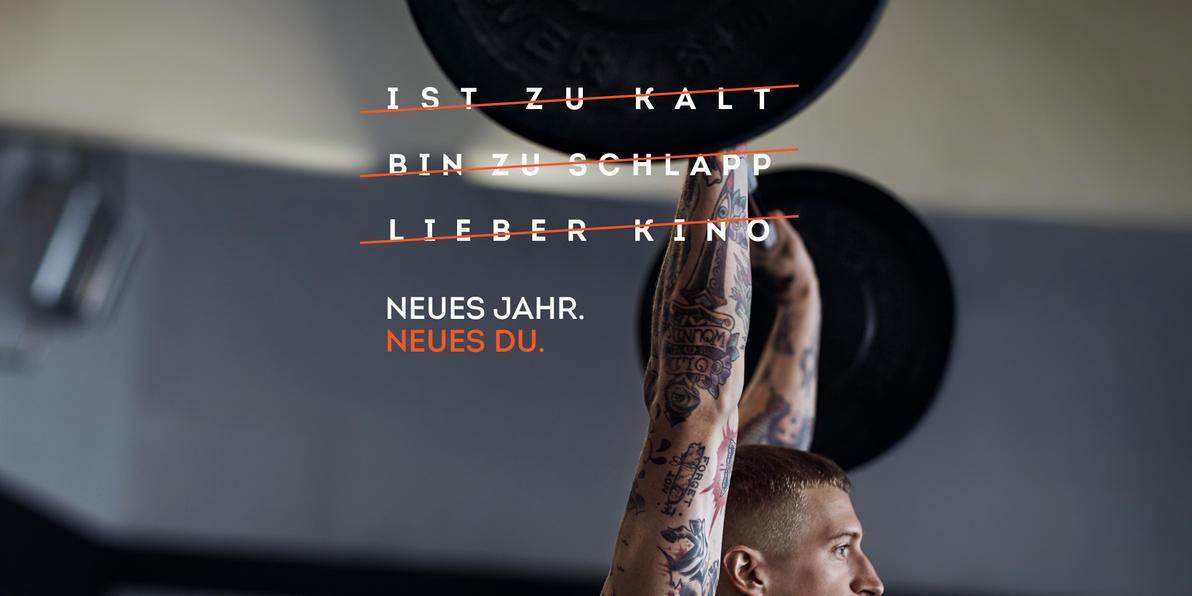 Fitness für Herren