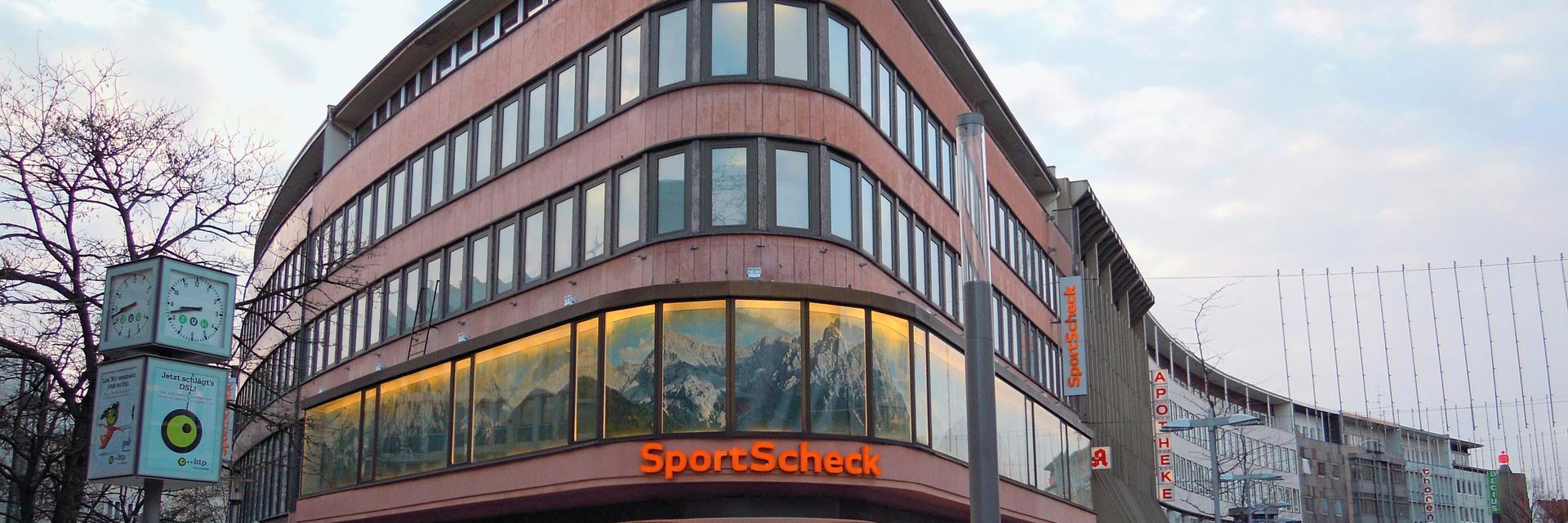 SportScheck Hannover