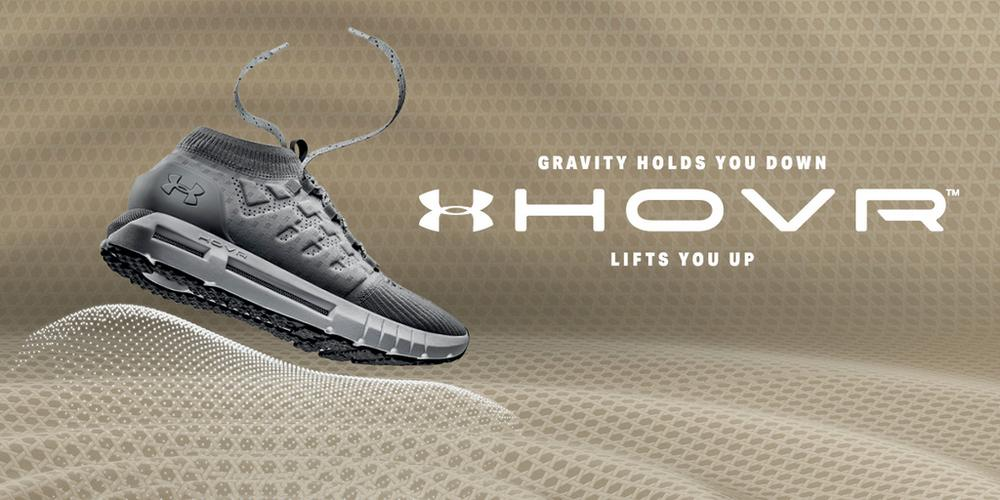 Under Armour HOVR