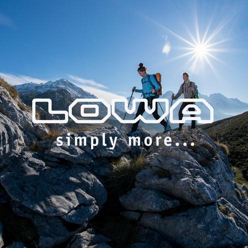 Lowa Schuhaktion