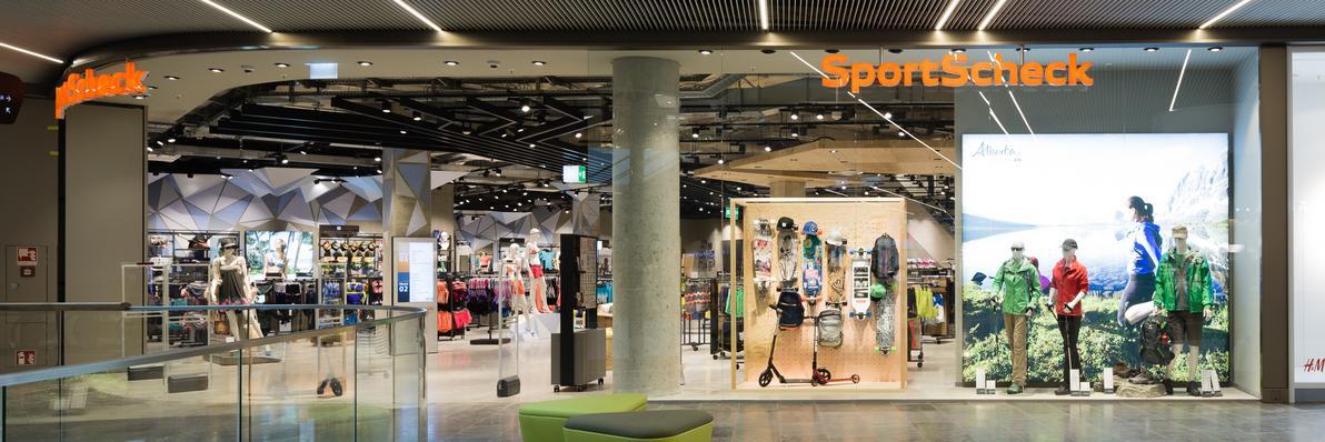 SportScheck Mönchengladbach