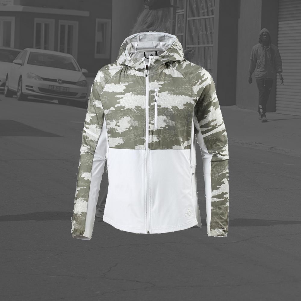 Streetwear Kampagne Jacken