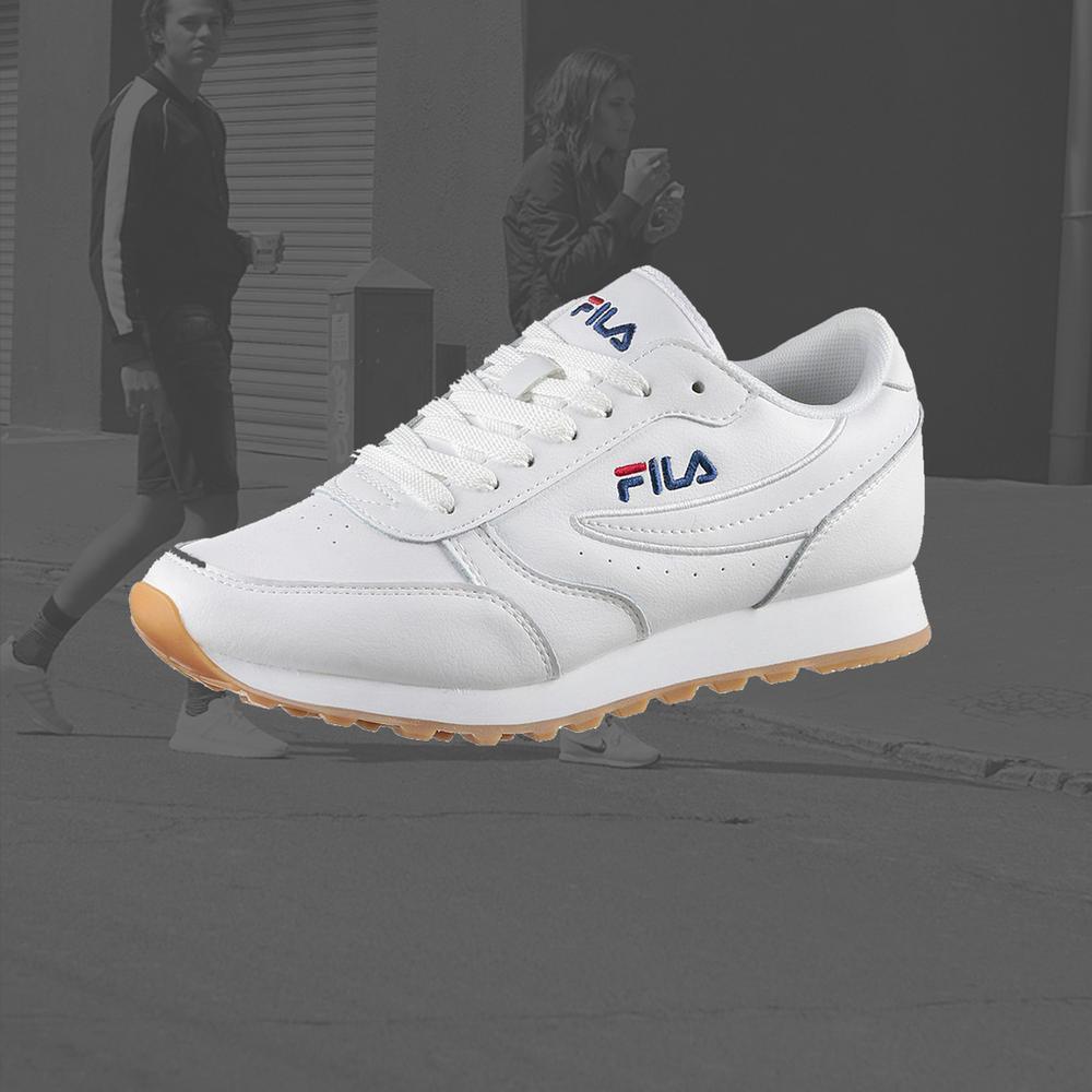 Streetwear Kampagne Sneaker