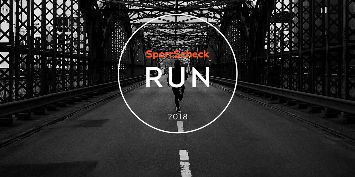 SportScheck Run 2018