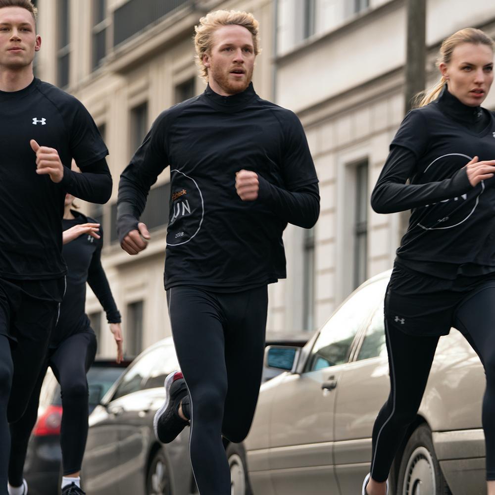 SportScheck Run