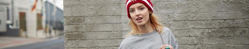 Streetwear Damen