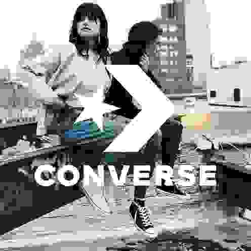 Teaser Converse