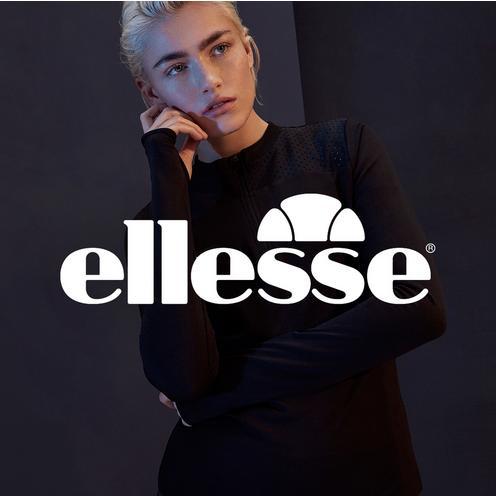 Teaser Logo Ellesse