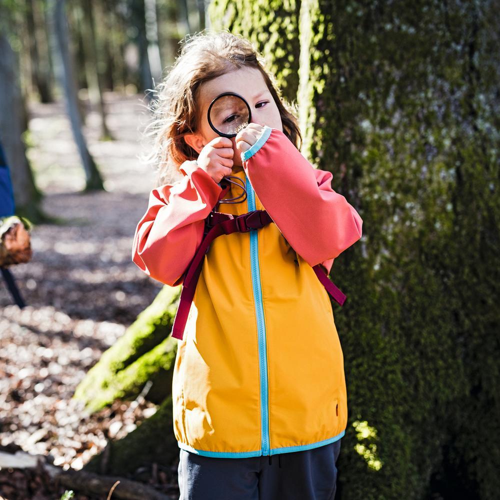 Kinder Outdoorjacken
