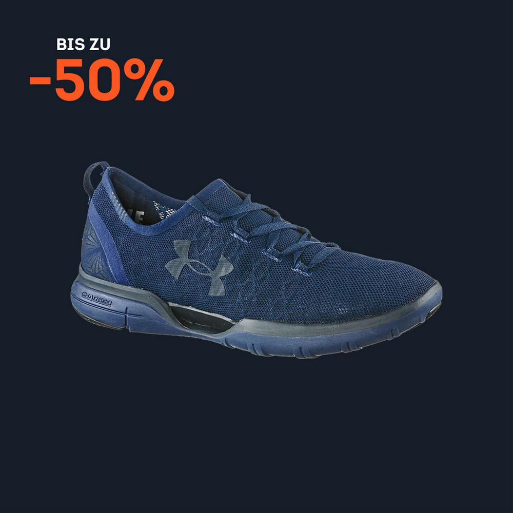 bis zu 50% auf Schuhe