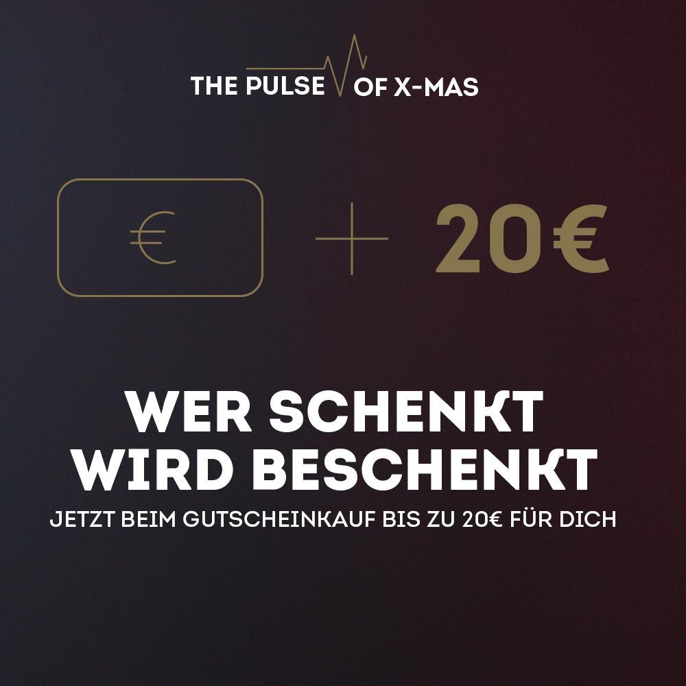 Give & Get Gutscheinaktion