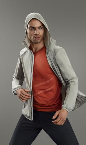 Scheck Jacken für Herren