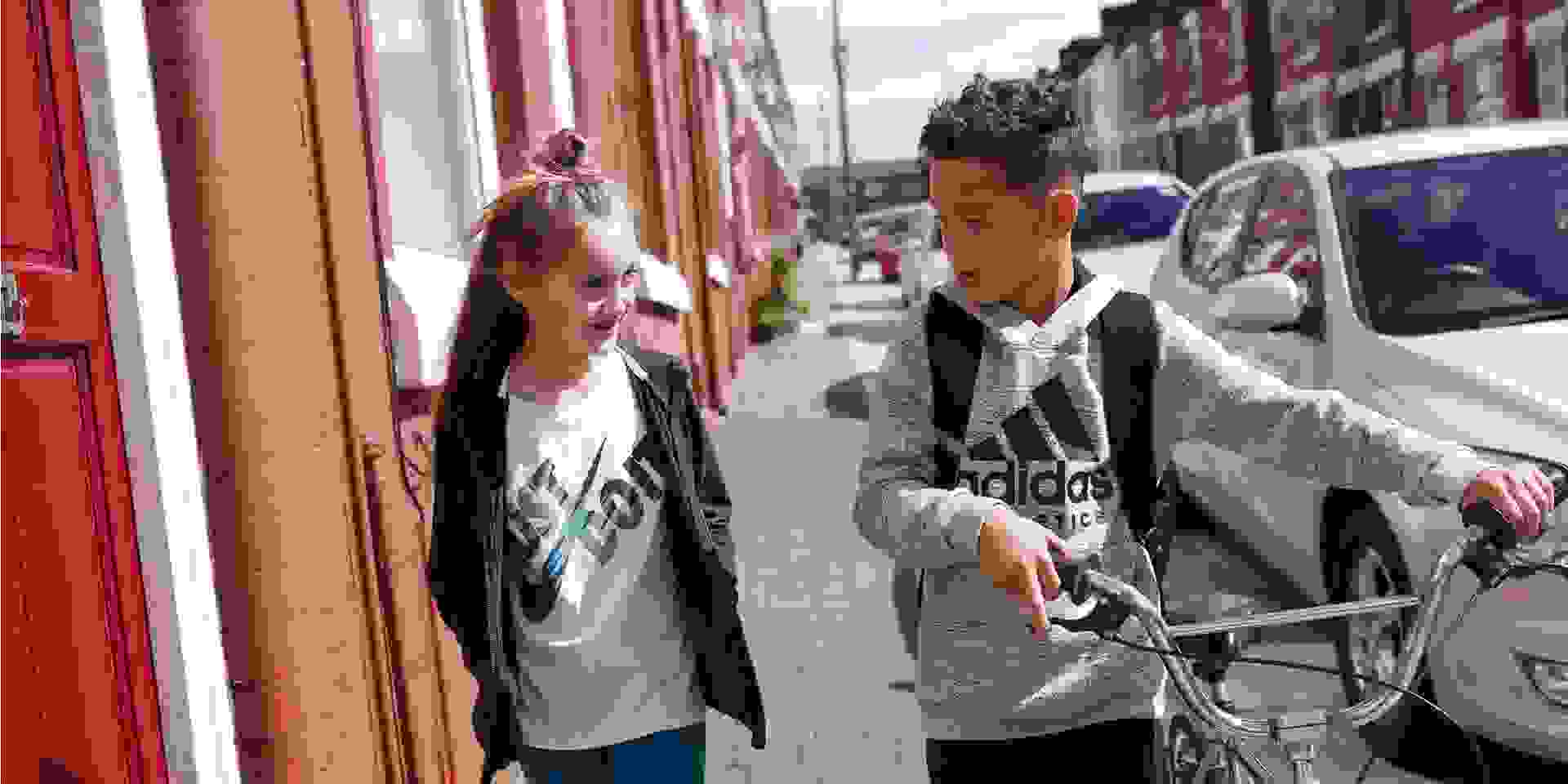 Sportswear Kinder bei SportScheck