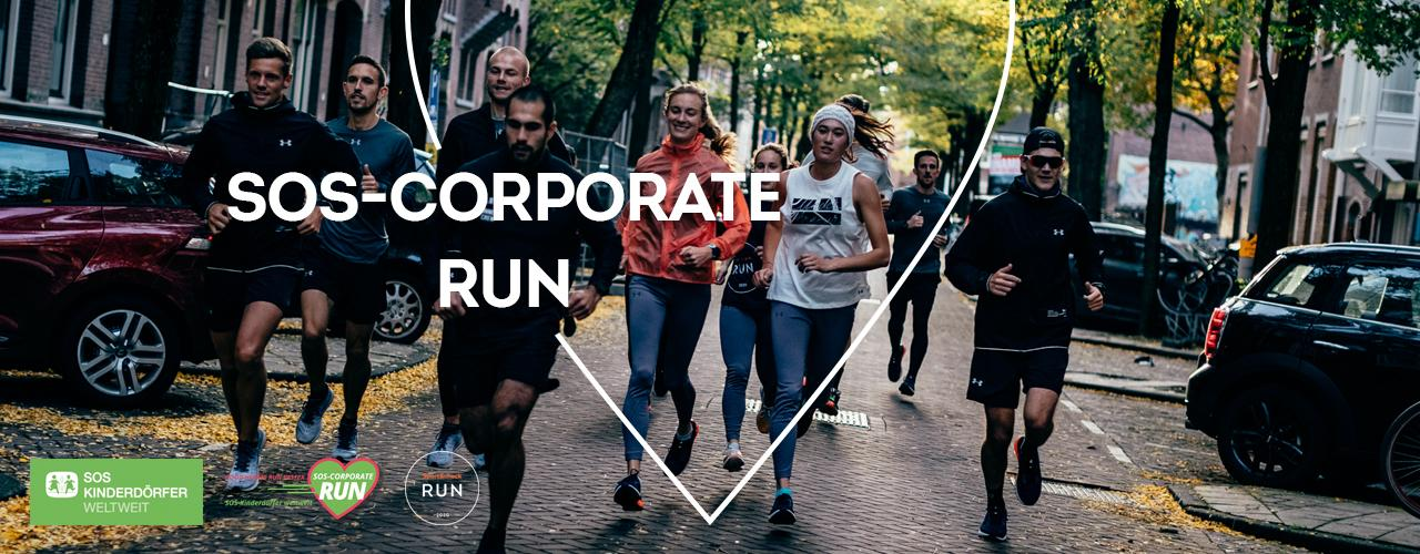 SOS Corporate RUN