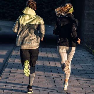 Laufbekleidung entdecken