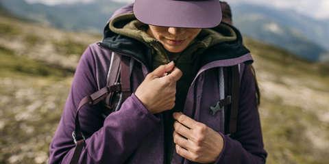 Wanderbekleidung entdecken