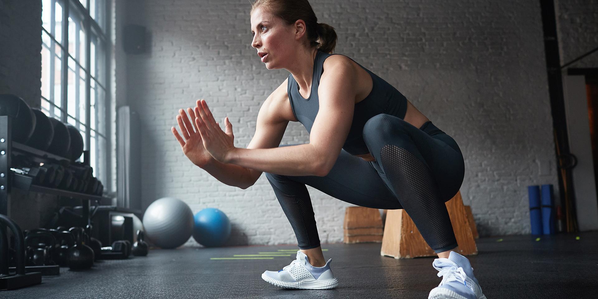 Trainingssortiment Damen bei SportScheck