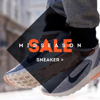 Entdecke unsere Sneaker im Sale