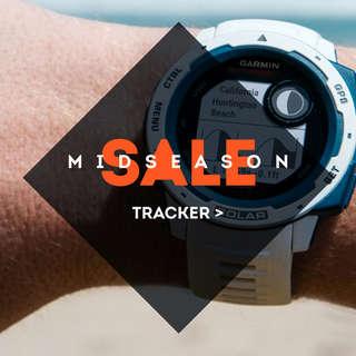 Entdecke unsere Ihren & Tracker im Sale