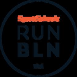 RUN Logo Hamburg