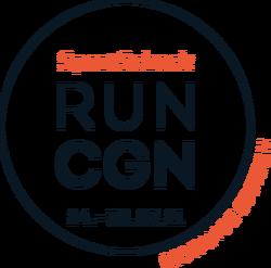 RUN CGN Logo