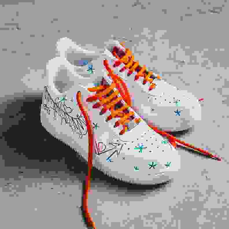 Nike Born Originals