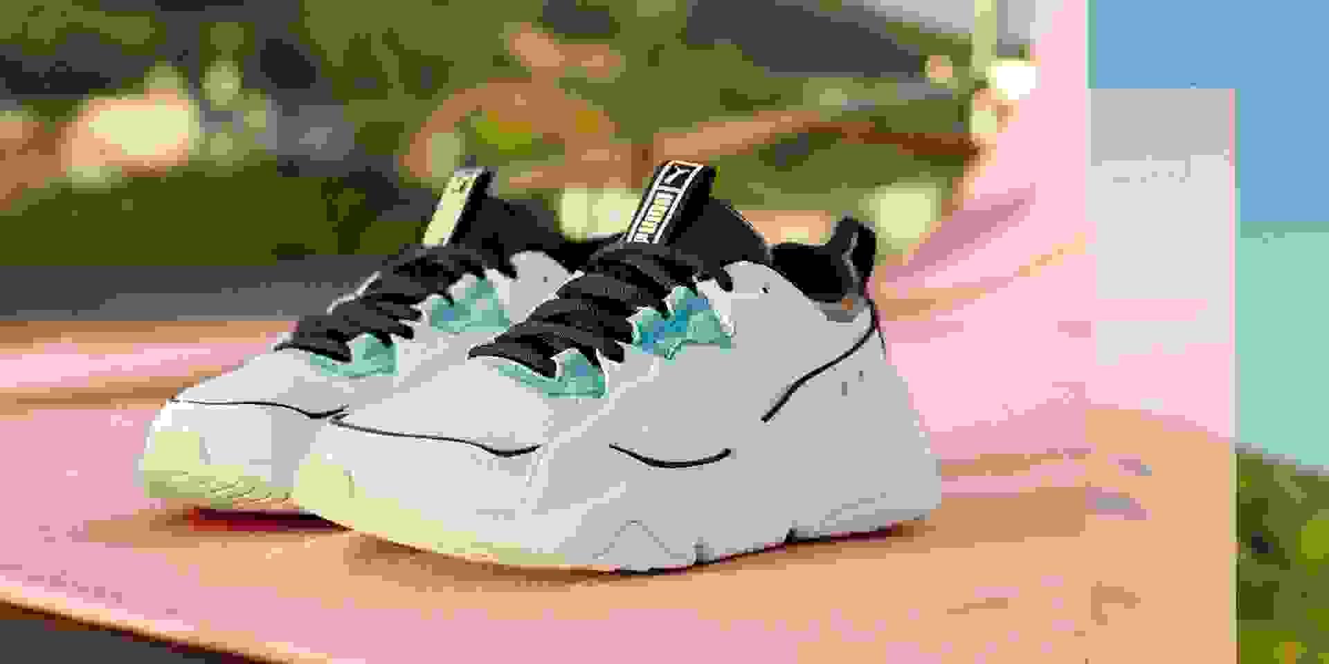 Puma Athleisure Schuhe