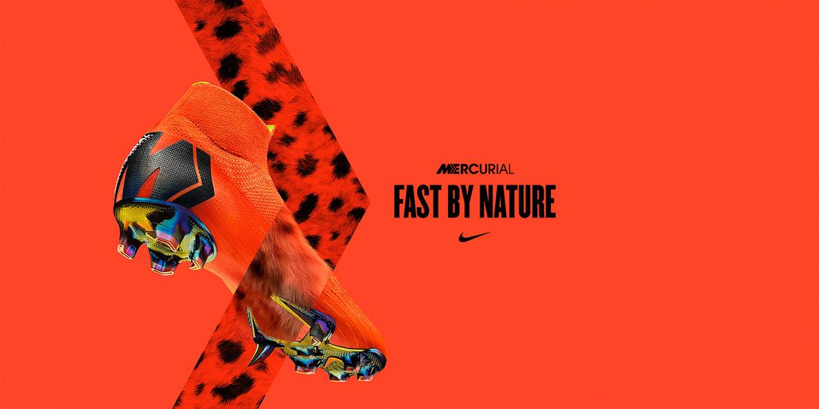 Nike Fast Pack